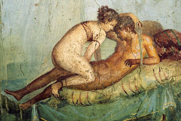 civilisationer romerriget sex orgier var god latin i rom
