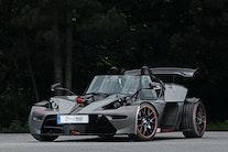 Hvis din KTM X-Bow ikke er forrykt nok
