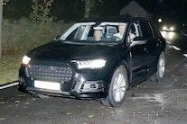 Spionfoto: Audi Q7