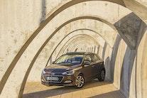 Bil Magasinet tester Hyundai i20