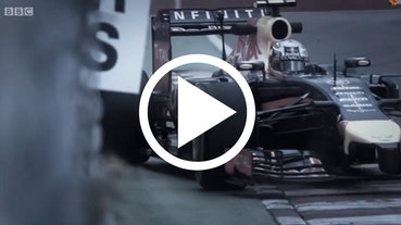 Hyldest til Formel 1 2014