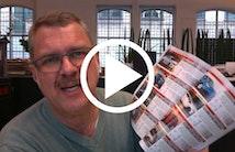 Mikkel Thomsager sætter ugen i gang
