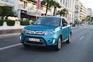 Første test: Suzuki Vitara får comeback