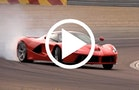 Herlig test af La Ferrari