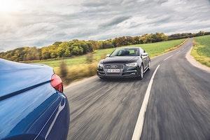 BMW 435i vs. Audi S5: Sport med stil