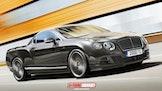 Bentley GT Pickup