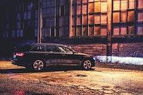 Audi A6 Avant 3,0 TFSI