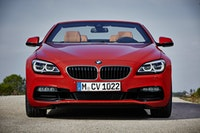 Facelift: BMW 6-serie