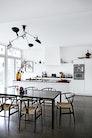 Køkkener med stemning