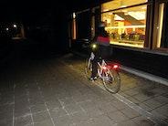 Guide: Sådan får du korrekt lys på cyklen