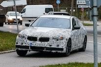 Spionfoto: BMW 5-serie