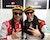 Tom K og Petter Solberg tog sejren i Barbados