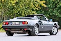 Jeg skal have en Ferrari (!?)
