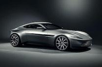 Se James Bonds nye bil