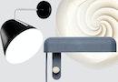 10 tips til din væglampe