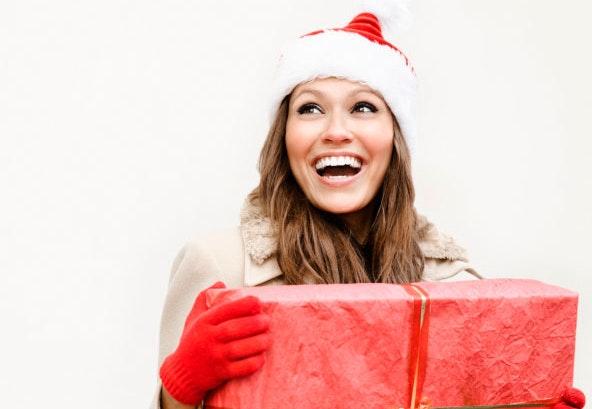 <p>Hvilken juletype er du?</p>