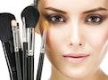 Sådan passer du godt på makeup-penslerne