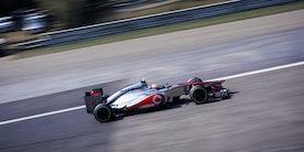 Tag med Bil Magasinet på én af vores spændende F1 rejser