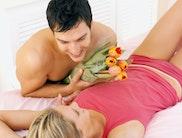Top 20: Ting der får os til at elske mænd (endnu mere)