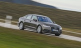 Uge 3/15 Audi A6 3,0 TFSi Quattro HOT