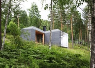 Er dette Skandinaviens smukkeste bungalow?