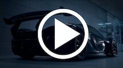 Se McLarens nye P1 GTR