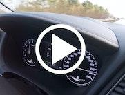 Vi kører Hyundai Genesis 3.8 (med hjemve)