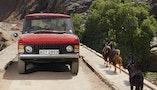 Skynd dig at købe en klassisk Range Rover
