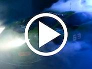 Se den nye Lamborghini Huracán GT3