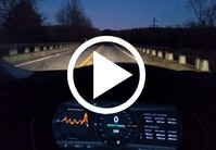 Fra 0-167 km/t i en Tesla S