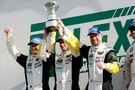 Jan Magnussen tog sejren i Daytona