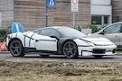 Spionfoto: Ferrari 458 M fanget igen