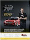 Kom til Danmarks premiere på Mercedes GT
