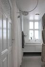 Verdens mindste badeværelse