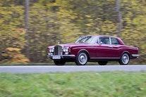 Bil Magasinet kører Rolls-Royce Corniche