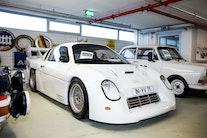 Richters Garage: Audi's tophemmelige rallybil