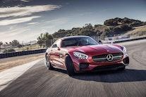 Kom til afsløring: Mercedes GT i Danmark