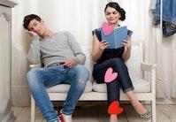 15 ting, du troede var romantiske