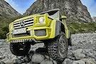 Monster-Mercedes går i produktion