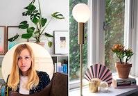 Bliv inspireret af Tikkies feminine hjem
