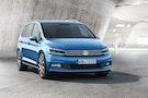 Premiere: VW Touran