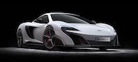 McLaren afslører sin 675LT