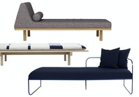 Trend: Daybeds