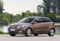 Hyundai i20 fra 120.000 kr.