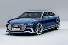 Audi viser stor stationcar i Genève