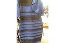 Dagens store mysterium: Hvilken farve har kjolen?