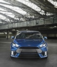 Premiere: Ford Focus RS