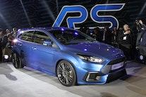 Ford Focus RS: Stadig plads til fuldblod