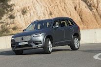 Volvo overhaler tyske konkurrenter i sin egen vognbane