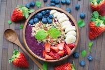 Morgenmad på den sunde måde